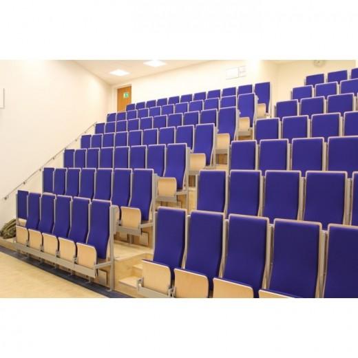 Renovering af auditorier EFTER-32