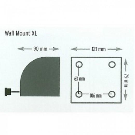 Wall Mount XL-35