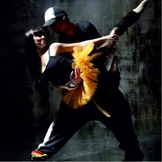 Dansevinyl til alle slags dans-31