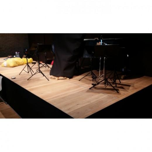Sunstill Manuel hæve/sænke scene/gulv-35