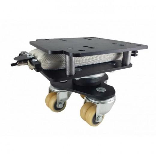 Air Skildpadde dobbelt hjul-31