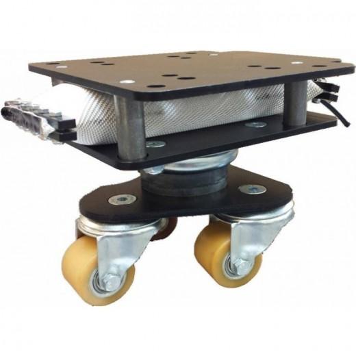 Air Skildpadde Vulkulanhjul single-31