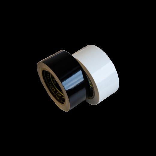 Tape – Highgloss sort eller hvid-32