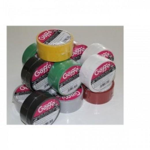 Farvede Vinyltape for dansevinyl og gulvafmærkning-31