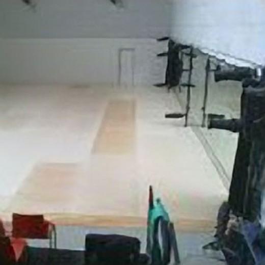 Manero Sprung Floor stødabsorberende gulv-32