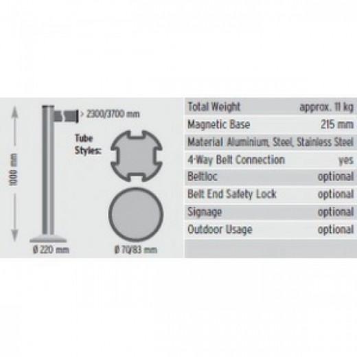 Magnet stander-35