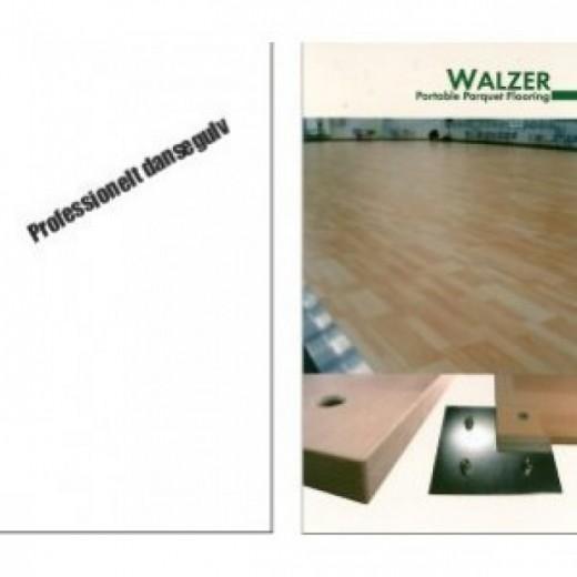 Walzer – Professionelt Dansegulv-31