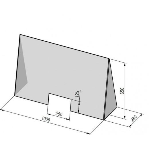 Akrylskrmtilafskrmning-34