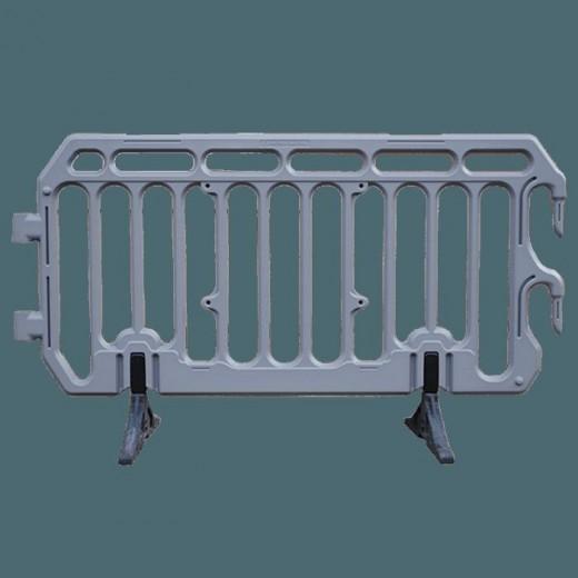 Plast barriere / Crowd control / Cykelhegn-31