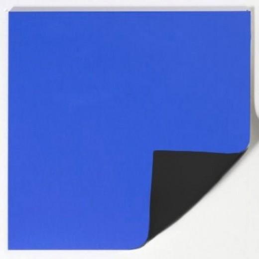 Mat Chromakey blå Lbm-31