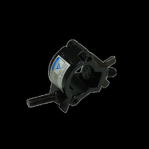 CJS Halfcoupler 100 kg Black-31