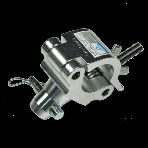 CJSHalfcoupler500kghalfconicalconnector50mmtube-32