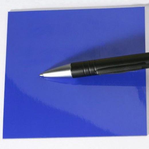 Gloss Chromakey blå Lbm-31