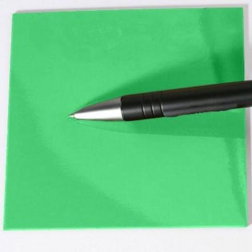 Gloss Chromakey grøn Lbm-31