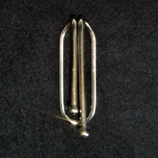 Metal/Tekstil-Krog-31