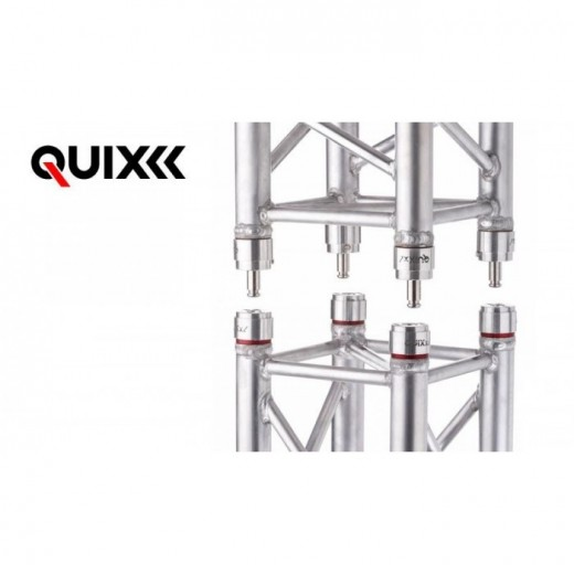 HOF Quixxx Pimp my Truss Adapter HOFKon 290/400 (female)-32