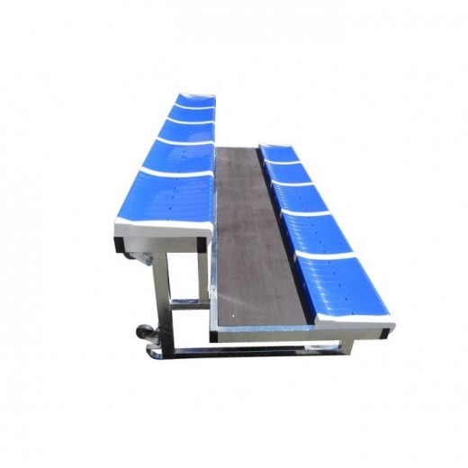 Sunstill Flex-2 Mini-Tribuner med skal-sæder-31