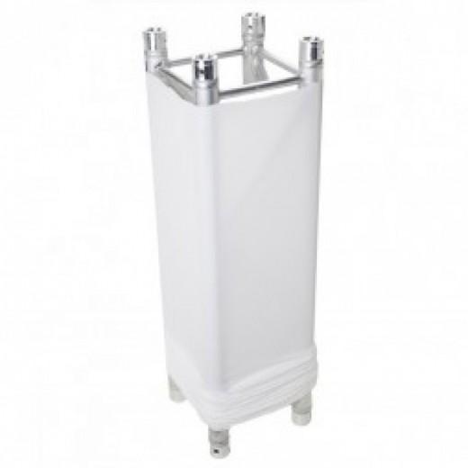 Truss Cover Hvid BOX m/26 m-32