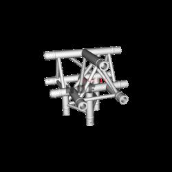HOFKON 290-3 4-way corner C43 T-piece apex up-20
