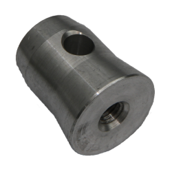 HOFKON 290/400 half conical connector M8-20