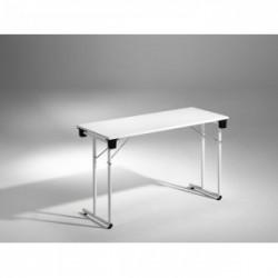 Foldbart konferencebord 120x50x73 cm-20