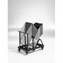 Transport og opbevaringsvogn til Nice stole-20