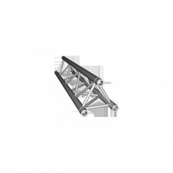 HOFKON Trekant-truss 2,00 m 290-3 S-20