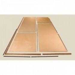 Manero Sprung Floor stødabsorberende gulv-20