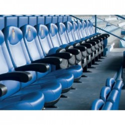 Udskiftnings-stole/bænke Indendørs/udendørs-20