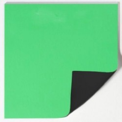 1,50x30 m Mat Vinyl Chromakey Grøn-20