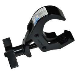 CJS Multi clamp 250kg black-20