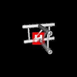 HOFKON 290-2 3-way corner C36 T-piece-20