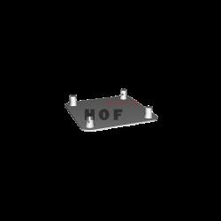 HOFKON 290-4 baseplate male-20