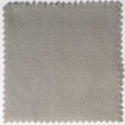 Mahler Velour grå 8m x 1,4m-20