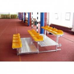 Mini-Tribuner med skal-sæder-20