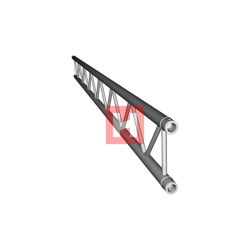 HOFKON 2.Punkt truss 3,50 m 290-2-20