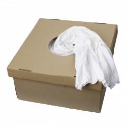 Truss Cover Hvid BOX m/26 m-20