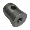 HOFKON 290/400 half conical connector M8-01