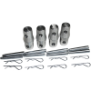 HOFKON 290-4/400-4 Connector set-01