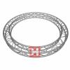 HOFKON Firkant-truss 6 m Cirkel 290-4 S-03