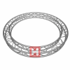 HOFKON Firkant-truss 2 m Cirkel 290-4 S-03