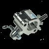 CJSHalfcoupler500kghalfconicalconnector50mmtube-02