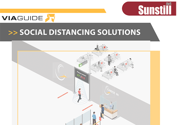 social distancing solutions